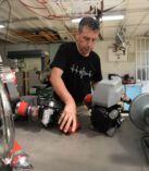 Bursalı Girişimci Ürettiği Motorları Dünyaya İhraç Ediyor