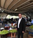 Bursa'nın En Organik Pazarı İçin Yeni Gün