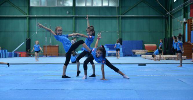 Kış spor okulları 3 Ekim'de