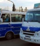 Bursa'da Taksi ve Dolmuş Fiyatlarına Zam
