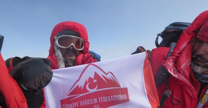 8058 metrelik tırmanışın hikâyesi