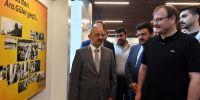 Ara Güler'in Gözünden Bursa