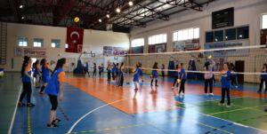 İnegöl'de Kış Spor Okullarında Kayıtlar Başlıyor