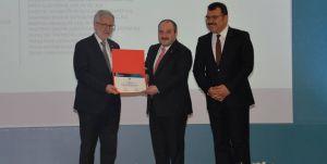 Bakan Varank'tan Bursa Uludağ Üniversitesi'ne özel teşekkür