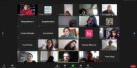 Yılın yazarı etkinlikleri dijitalde