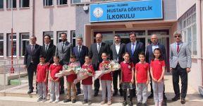 Bursa'da Karne Coşkusu
