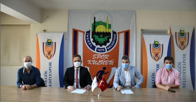 Belediyespor'un Sağlığı Cihangir Hastanesine Emanet