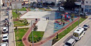 Şehit Azeri Komutan Heşimov'un İsmi Osmangazi'de Yaşayacak