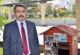 Yıldırım Belediyesi Sokak Hayvanlarına Kucak Açıyor