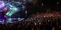Bursa'da festival coşkusu sürüyor