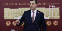 Esgin, Mustafakemalpaşa seçimi tartışmalarına son noktayı koydu