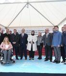 Sönmez ailesinden Bursalılara yeni bir hediye